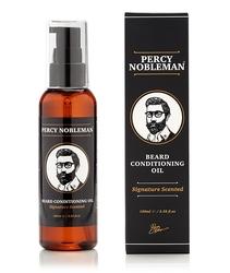 Percy nobleman olejek do brody - signature scent 100ml
