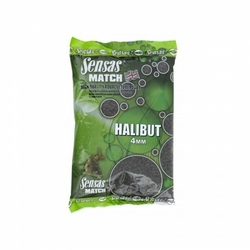 Pelet Sensas PELLETS MARINE HALIBUT 4mm 750g
