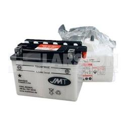 Akumulator high power jmt yb4l-b 5ah cb4l-b5ah 1100270 aprilia rx 50, peugeot xr6 50, yamaha yh 50