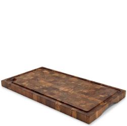 Deska tekowa do krojenia pieczywa 50x27cm Bollard Skagerak S1990847