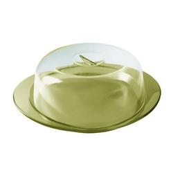 Guzzini - feeling- taca na ciasto, piaskowa