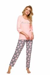 Piżama damska taro irma 2312 34 s-xl 20