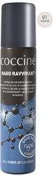 Coccine Nano Ravvivant czarny 100 ml do pielęgnacji zamszu i nubuku