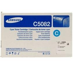 Toner oryginalny samsung clt-c5082l 4k su055a błękitny - darmowa dostawa w 24h