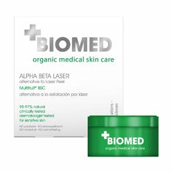 Biomed Alpha Beta Laser Peeling