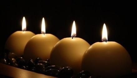 Masaż świecą - kraków
