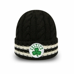 Czapka zimowa New Era NBA Boston Celtics - 12040213