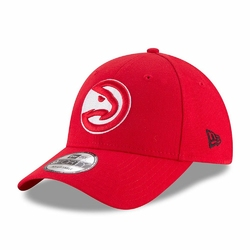 Czapka New Era 9FORTY NBA Atlanta Hawks - 11405618 - Atlanta Hawks