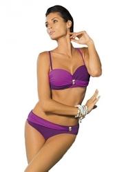 Marko liliana mora-sensual m-259 fioletowy 26 kostium kąpielowy