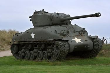 Fototapeta czołg 1134