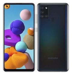 Samsung smartfon galaxy a21s ds 332 gb czarny