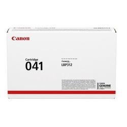 Toner oryginalny canon crg-041h 0453c002 czarny - darmowa dostawa w 24h