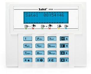 Manipulator satel versa-lcd-bl - szybka dostawa lub możliwość odbioru w 39 miastach