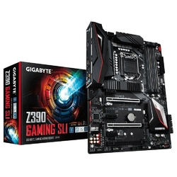 Gigabyte Płyta główna Z390 GAMING SLI s1151 4 DDR4 HDMIM.2 ATX