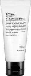 Benton mini produkt łagodna pianka do mycia twarzy honest cleansing foam 30g
