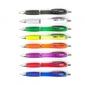 Długopis rainbow uv