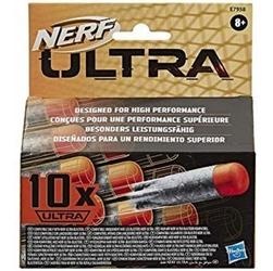 Nerf ultra zestaw 10 strzałek e7958 8
