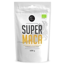 Diet food bio maca - 100g