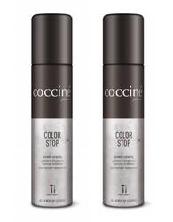 2x coccine kolor stop zestaw blokujący barwienie