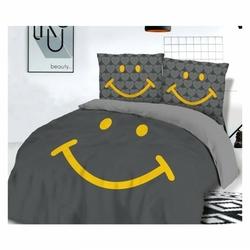 Pościel Smiley 160 x 200 cm