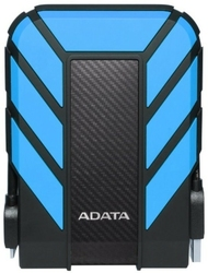 Adata DashDrive Durable HD710 2TB 2.5 USB3.1 Blue