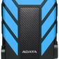 Adata DashDrive Durable HD710 2TB 2.5 USB3.1 Blue