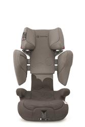Concord transformer tech moonshine grey fotelik 15-36 kg twinfix + mata gratis