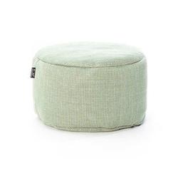Roolf living :: pufa okrągła 70cm zielona