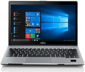 Fujitsu Laptop Lifebook S938 W10P  LTE  i5-8250U  16GB  SSD 256GB  VFY:S9380M151FPL