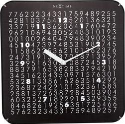 Zegar ścienny labyrinth