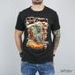 Koszulka amplified rob zombie born insane