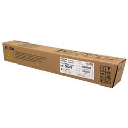 Toner oryginalny ricoh c6003 841854 żółty - darmowa dostawa w 24h