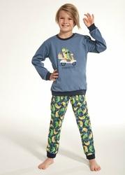 Cornette Kids Boy 59391 Pepperoni piżama chłopięca