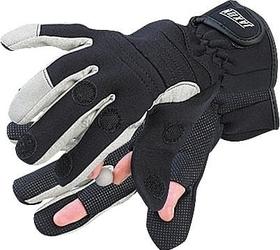Rękawiczki neoprenowe jaxon aj-re101 rozm xl