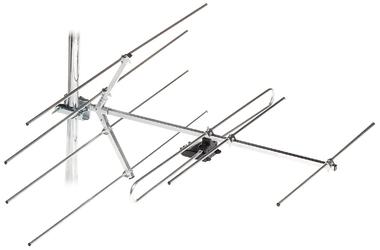 Antena kierunkowa 75-12dab dipol