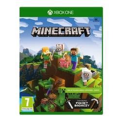 Gra Xbox One Minecraft Explorer Pack Pl