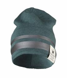 Elodie details - czapka bawełniana gilded petrol 0-6 m-cy