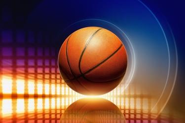 Fototapeta koszykówka 95a