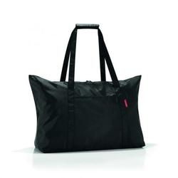 Torba mini maxi travelbag black - black