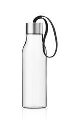 Butelka na wodę Eva Solo z czarnym uchwytem