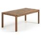 Stół vivy 200280  x100 kolor drewniany