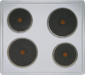 Płyta do zabudowy SIEMENS EA125501 iQ516 kompatybilna z wybranymi piekarnikami