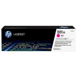 HP 201A oryginalny wkład laserowy, purpurowy