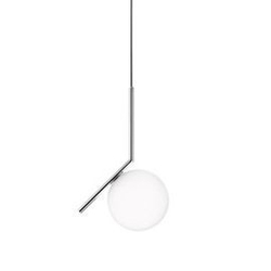 Flos :: lampa wisząca ic s1 - chrom