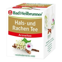 Bad heilbrunner herbata na górne drogi oddechowe