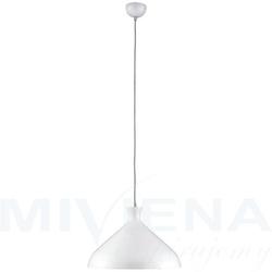 Pendants lampa wisząca 1 biały