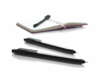 Ołówek klasyczny Moleskine automatyczny 0,7 mm czarny