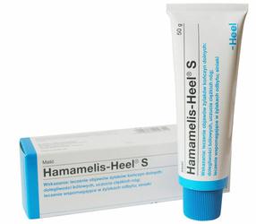 HAMAMELIS S maść 50g
