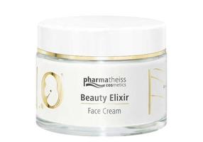 Beauty elixir krem do twarzy 50ml
