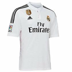 Koszulka meczowa Adidas Real Madryt WC